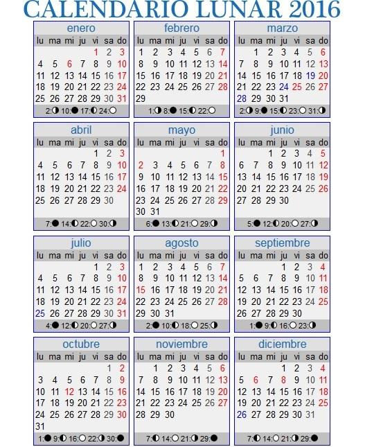 Calendario lunar 2016 corte de cabello calendario lunar for Calendario lunar junio