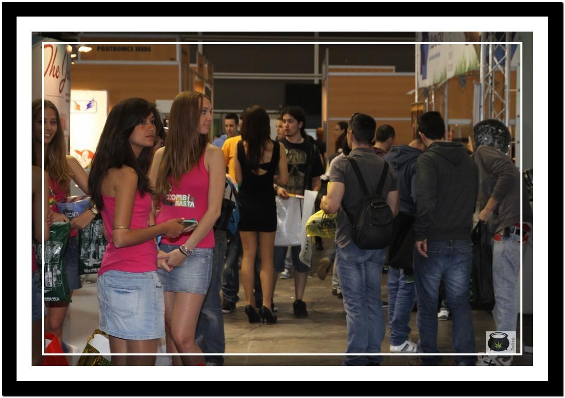feria growmed 2012 por Toni13 14