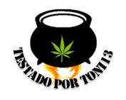 Producto testado y probado por Toni13 Cultivandemedicina.com