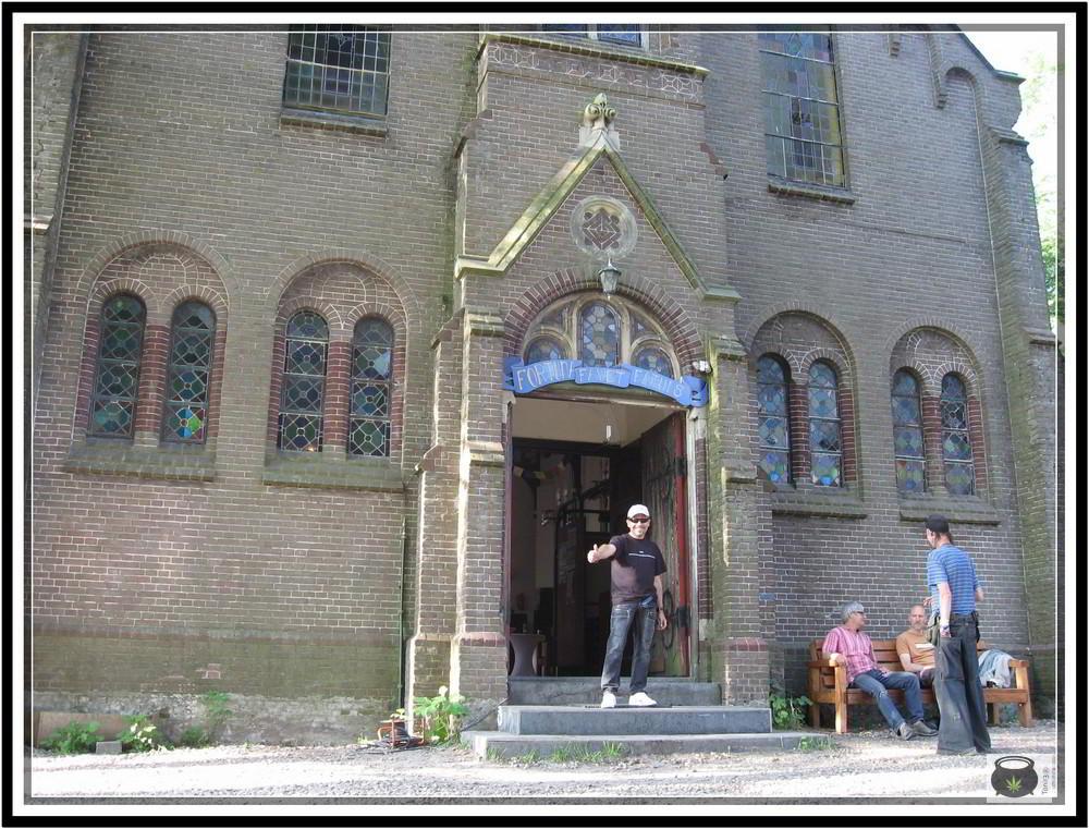 High life 2010 Amsterdam - Reportaje de Toni13 2