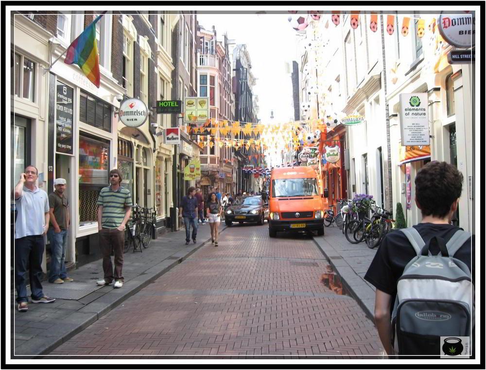 High life 2010 Amsterdam - Reportaje de Toni13 4