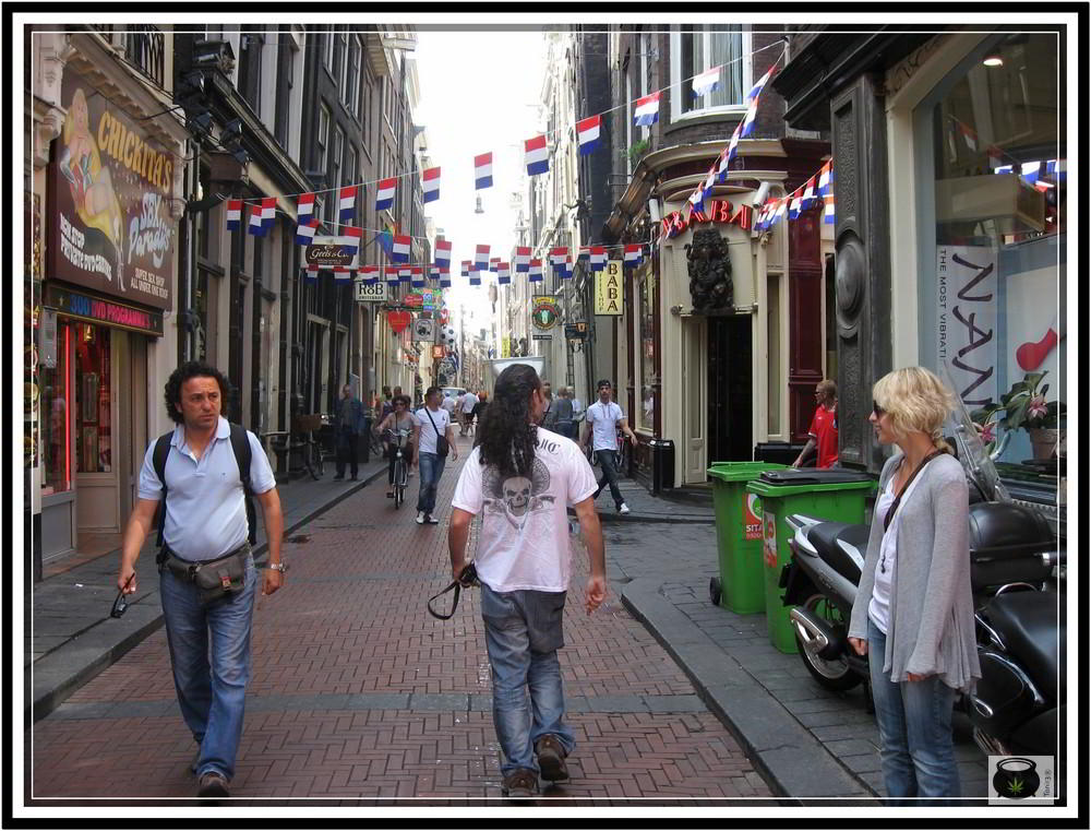 High life 2010 Amsterdam - Reportaje de Toni13 5