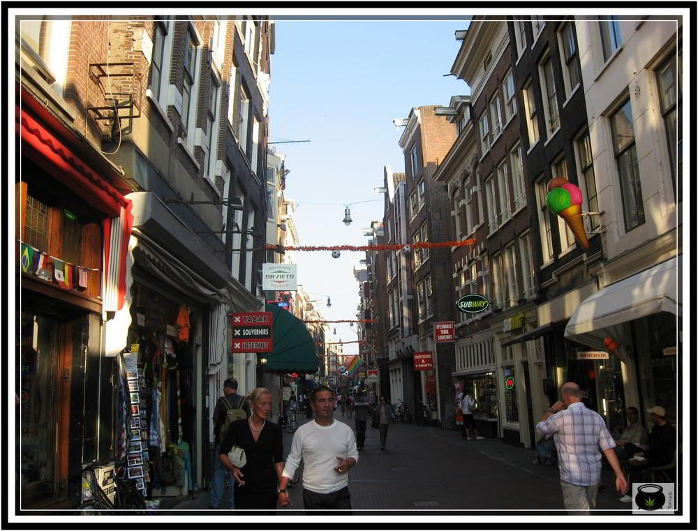 High life 2010 Amsterdam - Reportaje de Toni13 7
