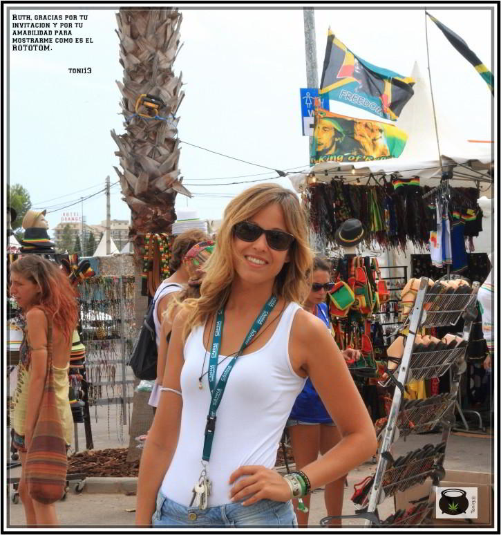 Reportaje fotográfico del ROTOTOM SUNSPLASH 2013 1