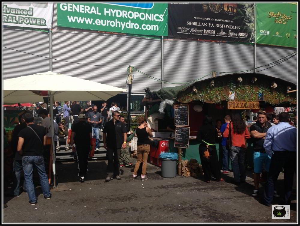 EXPOGROW 2013, Irún - Reportaje fotográfico por Toni13 13