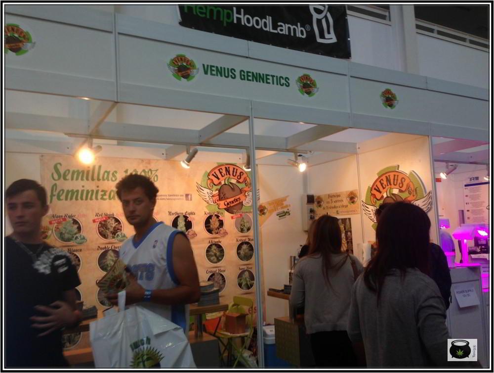 EXPOGROW 2013, Irún - Reportaje fotográfico por Toni13 15