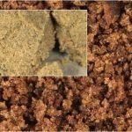 Resina de marihuana: Cómo se transforma una extracción de ice o lator