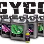 Tabla nutricional Cyco