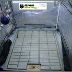 Cómo instalar un sistema de doble extracción en cultivo de interior