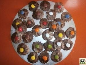 galletas de marihuana receta galletas dos chocolates 10
