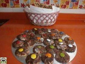 galletas de marihuana receta galletas de chocolates presentación 11