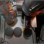 Generador de ozono en cultivos de marihuana (ozonificador)
