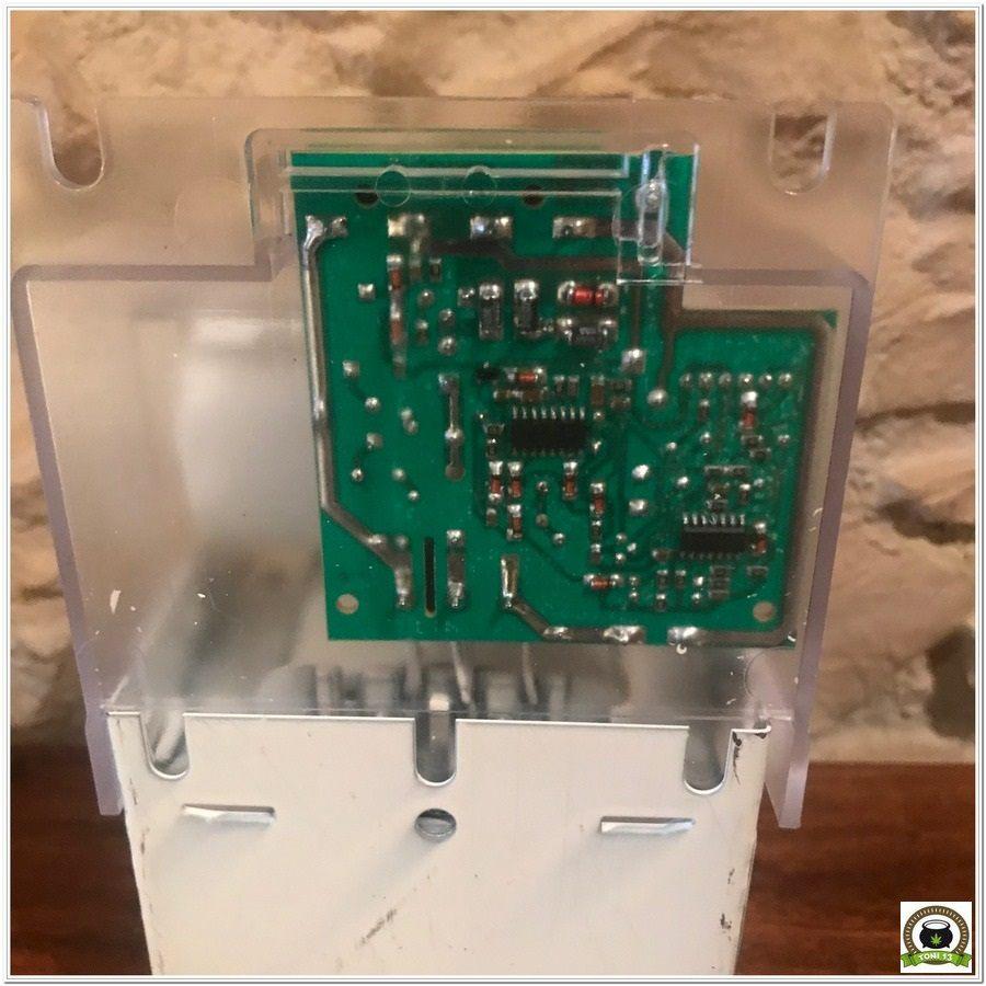 balastro híbrido electrónico electromagnéticoDIGIMAG ULTRON LEC Solux 315W-1 cultivo marihuana 2
