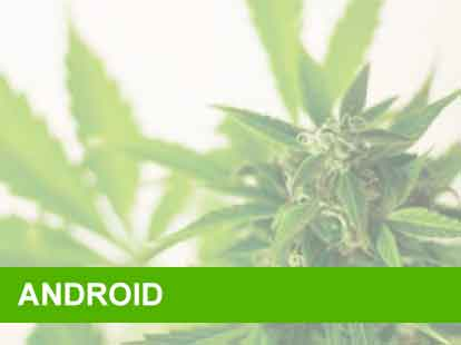 Descarga la cannabipedia en android