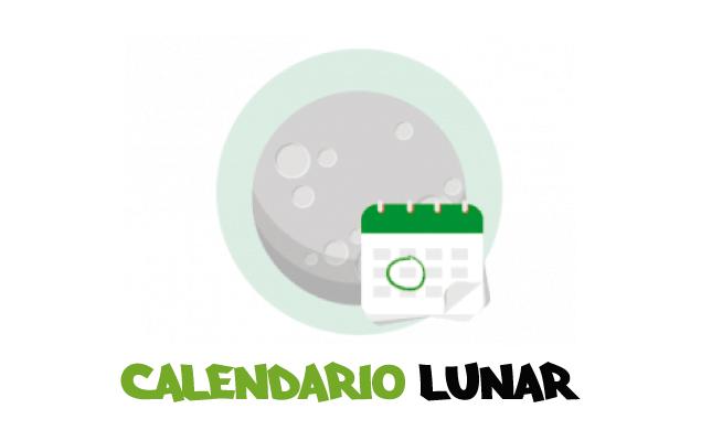 Calendario Lunar para cultivos de marihuana. La cananbipedia. El Blog de Cultivando Medicina.