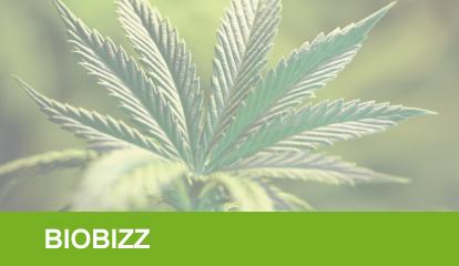 Tabla Nutricional Biobizz. Tabla Biobizz Marihuana.
