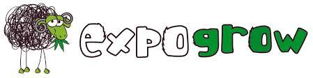 Expogrow irun logo