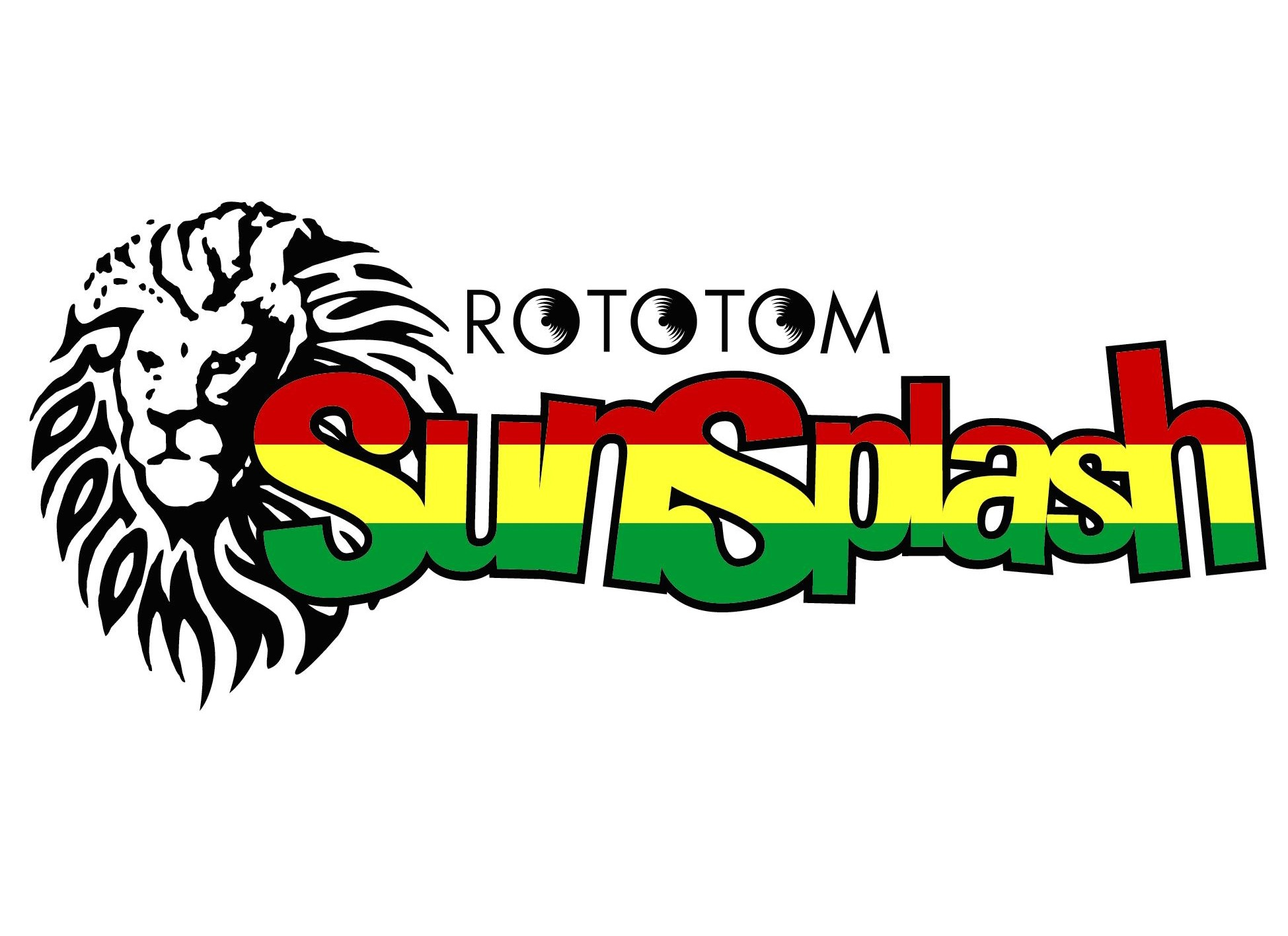 rototom sunsplash logo festival