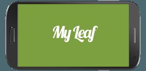 My Leaf: Aplicación de gestión de cultivo de marihuana. 7 Mejores aplicaciones de marihuana.