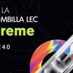 Toni13 usará la revolucionaria LEC 600W ParXtreme de Solux en su próximo seguimiento