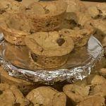 Como hacer galletas Chips Johoy
