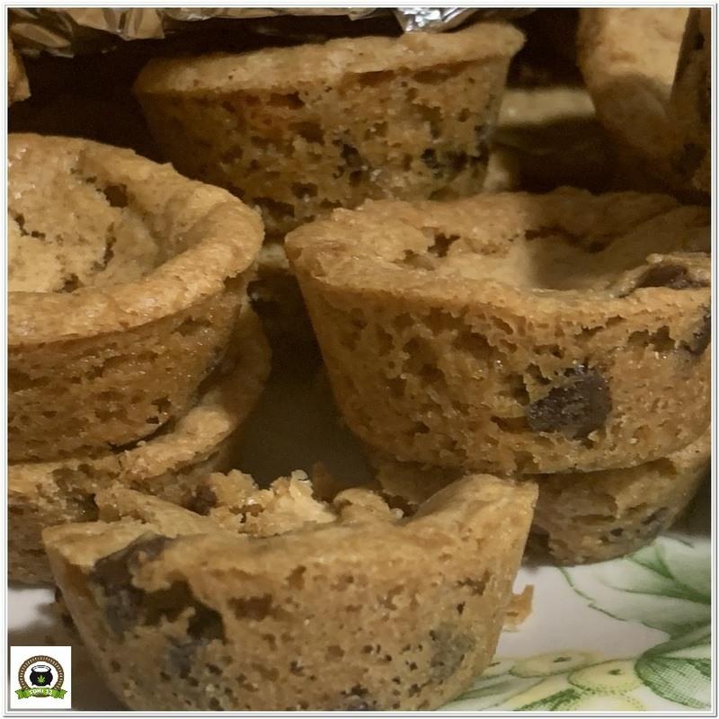 Como hacer galletas Chips Johoy-7