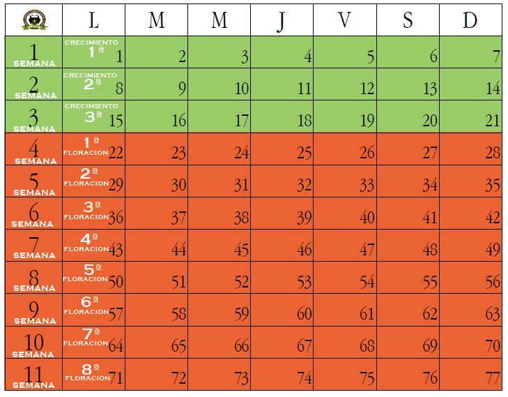 tabla toni13 cultivo automaticas