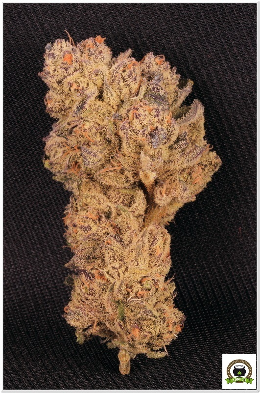 Descarboxilar marihuana